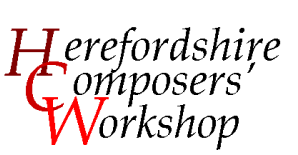 Herefordshire Composers Workshop